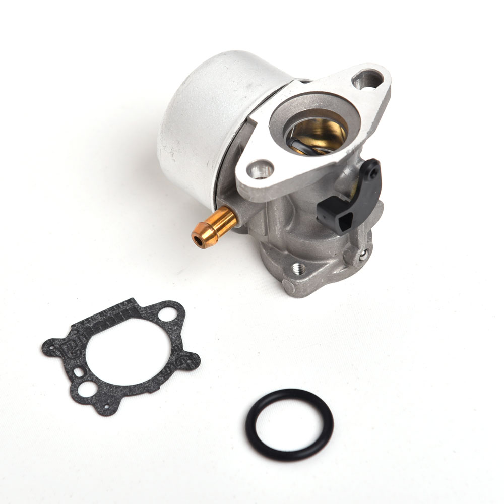 Okeba Carburetor for Briggs & Stratton 799868 Replaces # 498254/497347/497314/498170 Carb 50-657 with Gasket