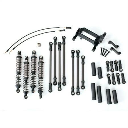 Flex 4 Lift Kit (Long Arm Lift Kit, TRX-4, complete)