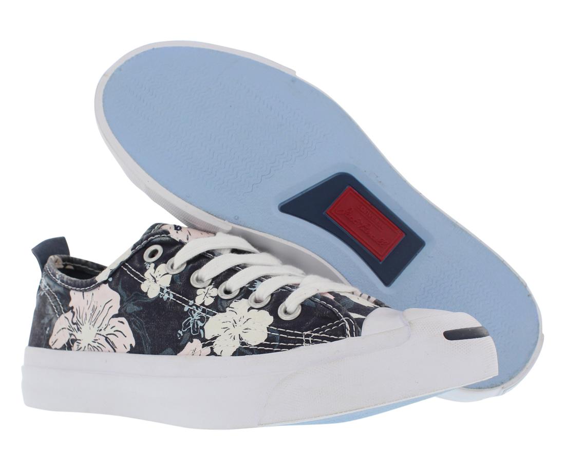 Converse Jp Jack Purcell Ox Hawaiian Twill Sneaker Shoes