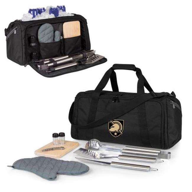 West Point Black Knights - BBQ Kit Cooler by Picnic Time