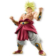 Dragon Ball Z Neo Shodo Super Saiyan Broly PVC Figure