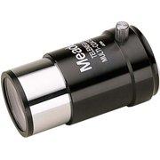 """Meade 128 Series 4000 3x Short-Focus Barlow Lens (1.25"""") 07278"""