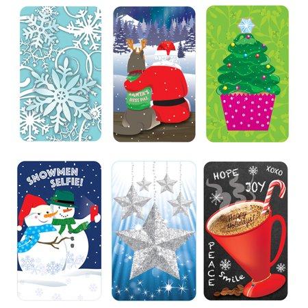Gift Card Tins - X