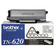 ~Brand New Original BROTHER TN620 Laser Toner Cartridge
