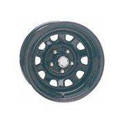 "Keystone Wheel (15x10""/5x114.3mm)"