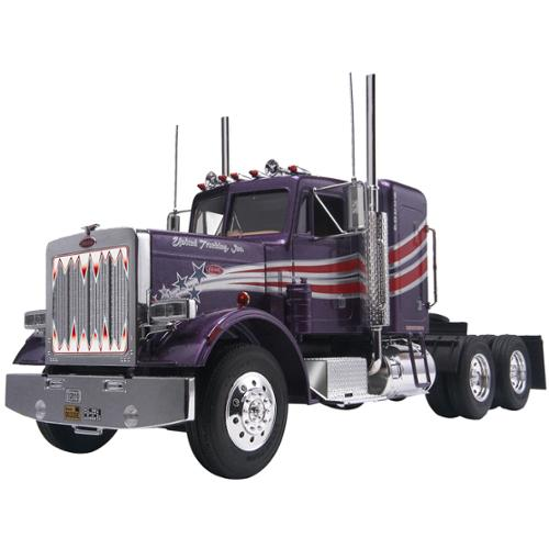 Plastic Model Kit-Peterbilt 359 Contentional Tractor 1:25