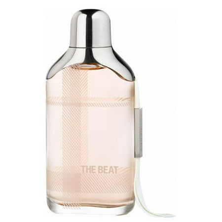 56faa1cc4a Burberry - Burberry The Beat Eau De Parfum Spray, perfume for women, 2.5 Fl  Oz - Walmart.com