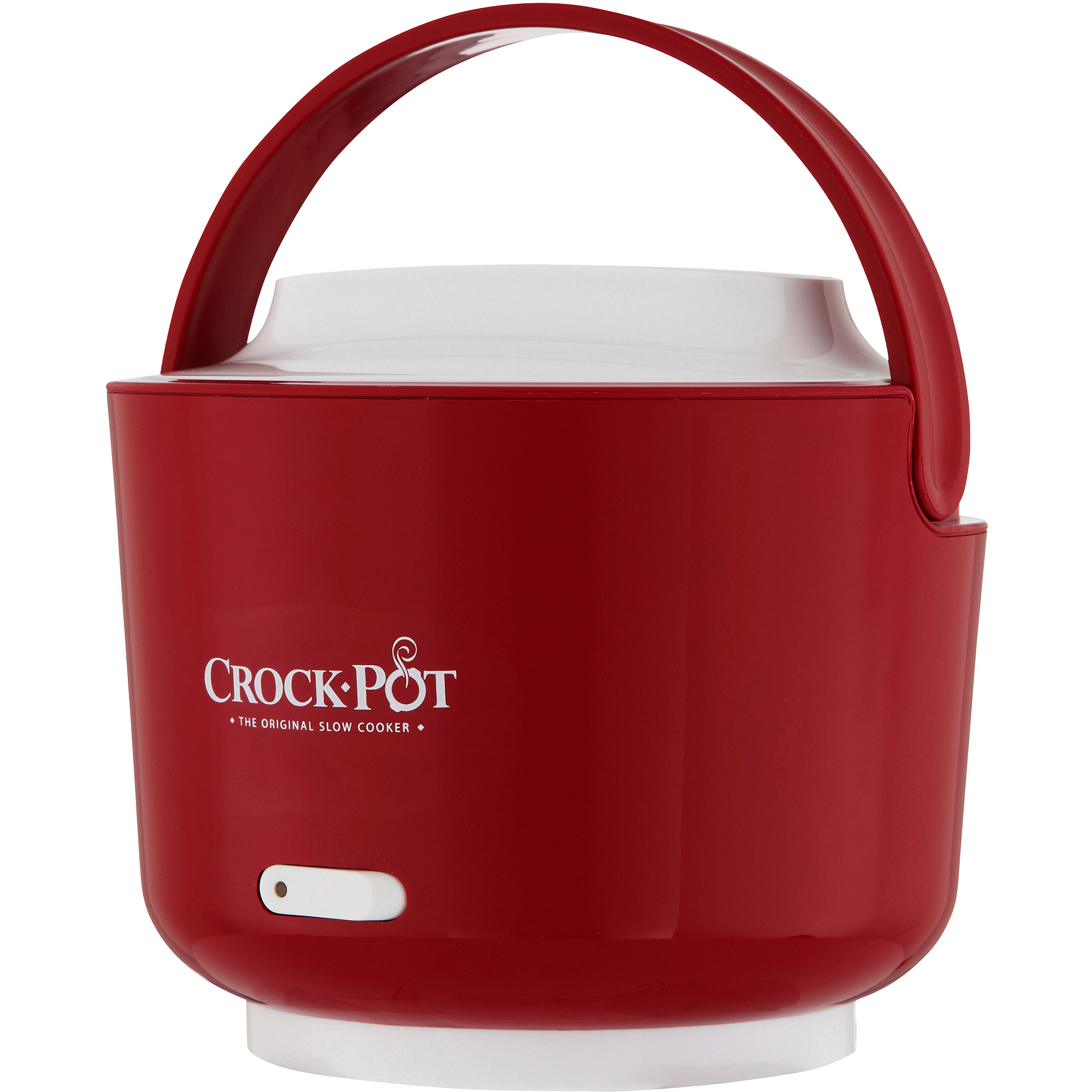 Crock-Pot 24-Ounce Lunch Crock Food Warmer