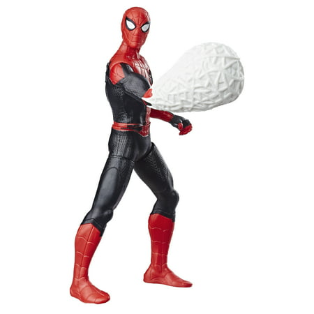 Marvel Spider-Man: Far From Home Web Punch Spider-Man 6