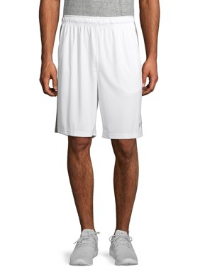 Russell Men's Interlock Athletic Shorts
