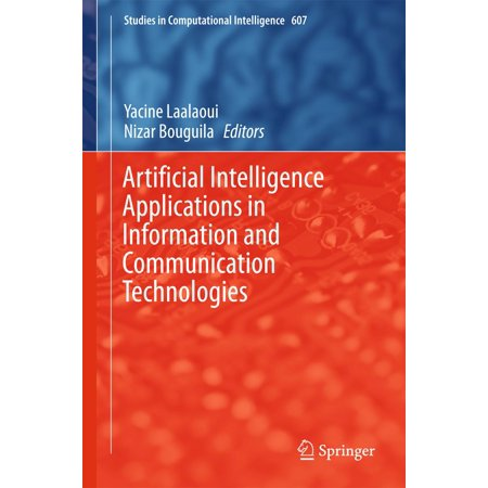 Artificial Intelligence Applications in Information and Communication Technologies -