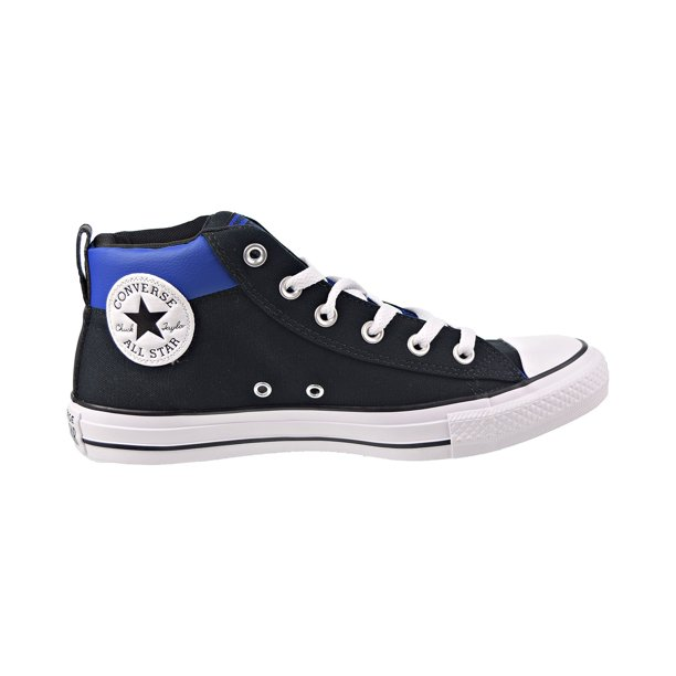 Converse - Converse Chuck Taylor All Star Street Mid Men's Shoes ...