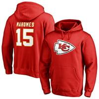 more photos cb23e 3e37e Kansas City Chiefs Sweatshirts - Walmart.com