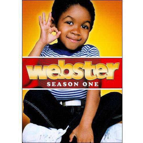 Webster: Season One (Full Frame)