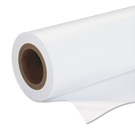 "Epson Premium Luster Photo Paper, 3' Core, 36"" x 100 ft, White -EPSS042082"