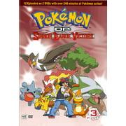 Pokemon DP: Sihhoh League Victors Set 3 (DVD)