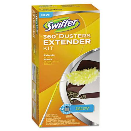 SWIFFER 360 Dusters Extender Kit (Swiffer 360 Extender)