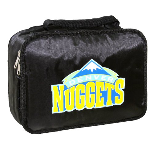 Denver Nuggets Lunch Box NBA Licensed