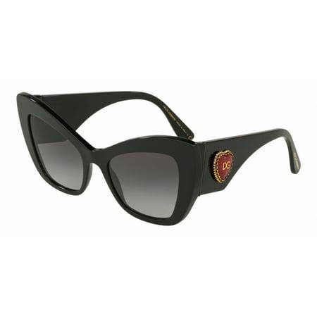 Dolce & Gabbana 4349F Sunglasses (Dolce Gabana Sunglasses)
