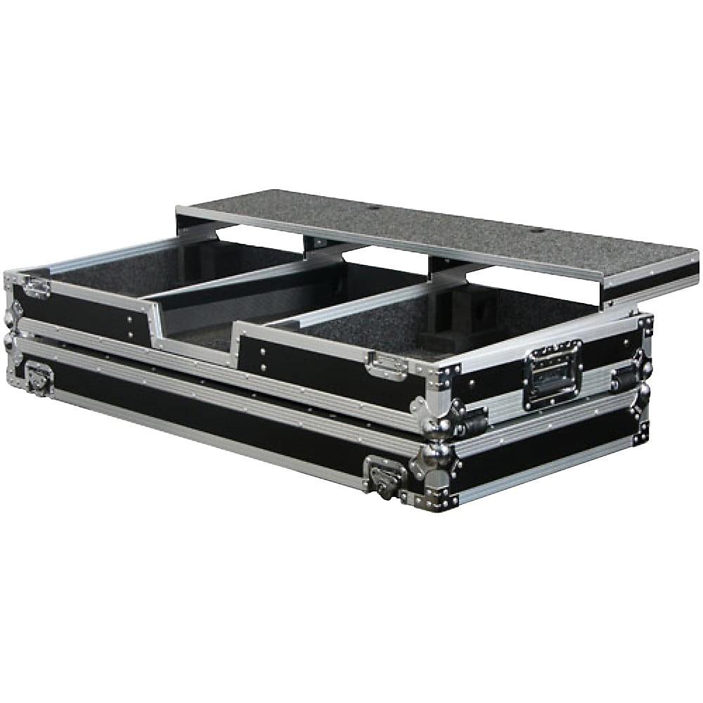 Odyssey FZGSPBM12W Remixer Turntable DJ Coffin Case by Odyssey
