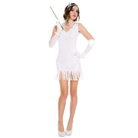 Charming Flapper 70594-SM - Flapper Dancer