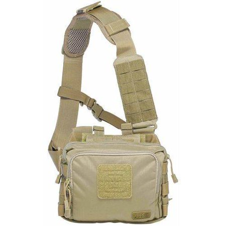 5.11 Tactical 56180 2-Banger Bag thumbnail