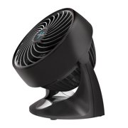 Vornado 133 7 Inch Diameter 121 CFM 2 Speed Table Fan with Vortex Circulation