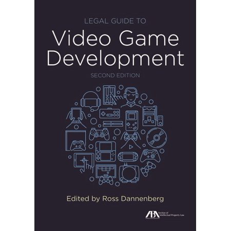 Legal Guide to Video Game - Video Game Guide