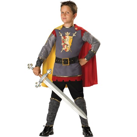 Loyal Knight Costume Incharacter Costumes LLC 17006](Knight Costume Mens)