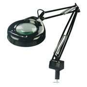 Lite Source Magnify-Lite Magnifier Lamp - 5-Diopter