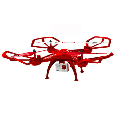 Swift Stream RC Z-10 19 inch Wi-Fi Camera Drone