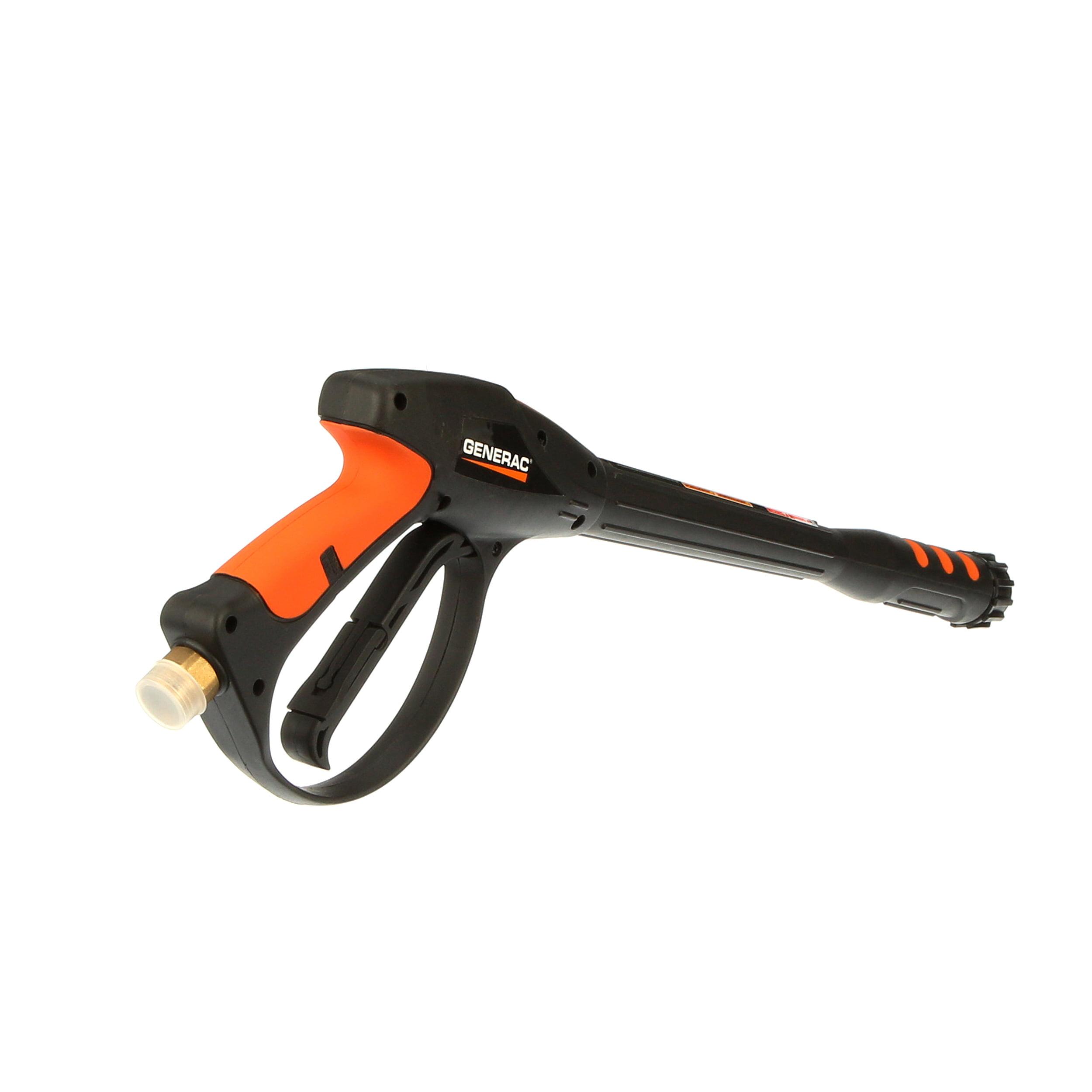 Pressure Washer Gun >> Generac 3000 Psi Pressure Washer Gun Walmart Com