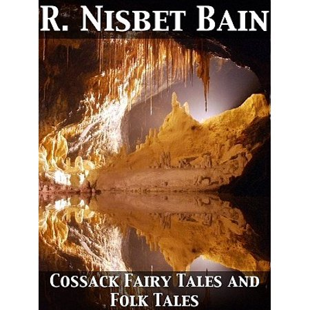 Cossack Fairy Tales and Folk Tales - eBook](Cossack Clothing)