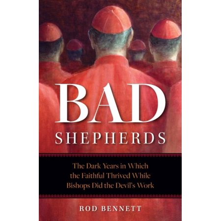 The Bad Shepherds : Five Eras When the Faithful Thrived While Church Leaders Did the Devil's Work - When Did Halloween Start