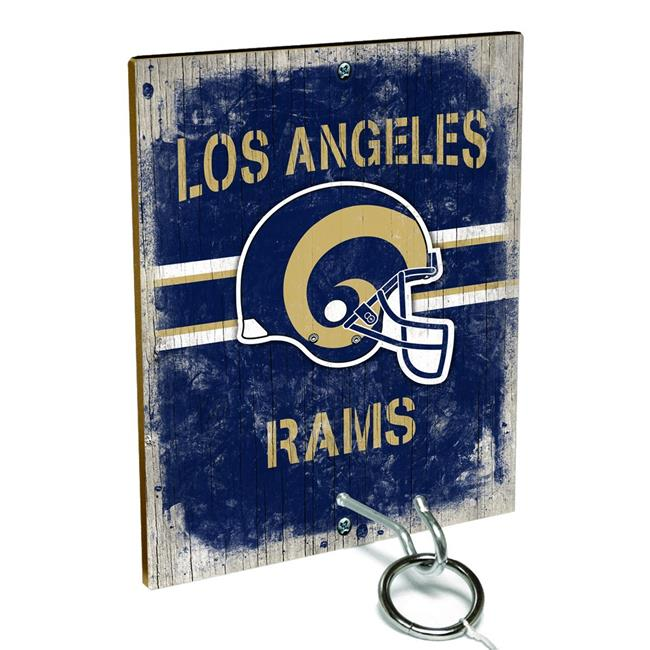 NFL Los Angeles Rams Team Toss
