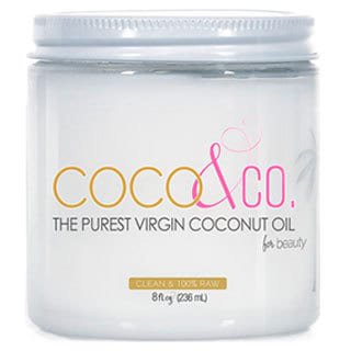 Coconut and Company COCO & CO. The Purest Virgin Coconut (Company Coconut)