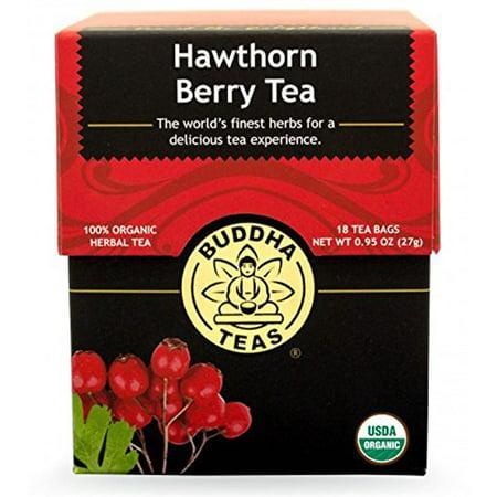 Hawthorn Berry Tea