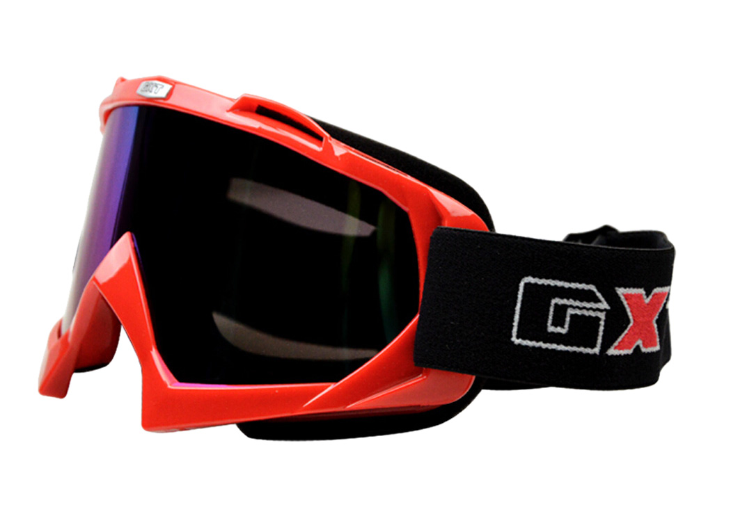 Outgeek Cool Athlete's Eyewear Goggles Windproof Ski Goggles with Colorful Lens for Skiing Motorcycling Sporting Outdoor... by Outgeek