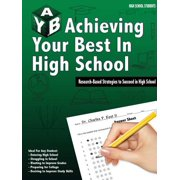 Achieving Your Best in High School