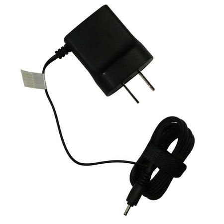 OEM Nokia Brand Wall Charging Adapter AC-5U for N97 N95 N73 XpressMusic 5800 Oem Nokia Faceplate