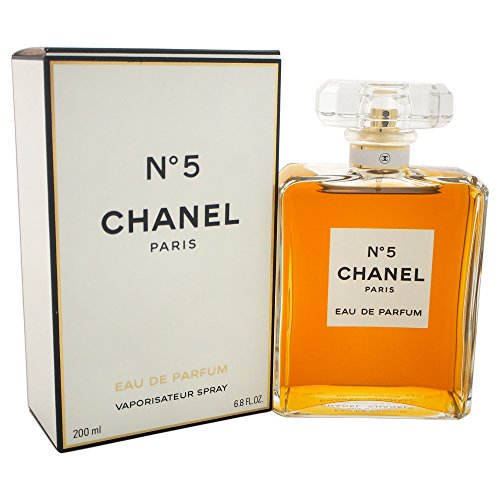 Chanel No.5 EDP Spray for Women, 6.8 Ounce