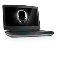 "REFURBISHED Alienware 17-R2 17.3"" i7-4710HQ 16GB 1TB NVIDIA GTX 980M 8GB Full HD Windows 10 Gaming Laptop Computer"