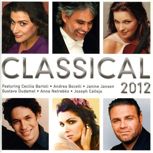 Classical 2012 / Various