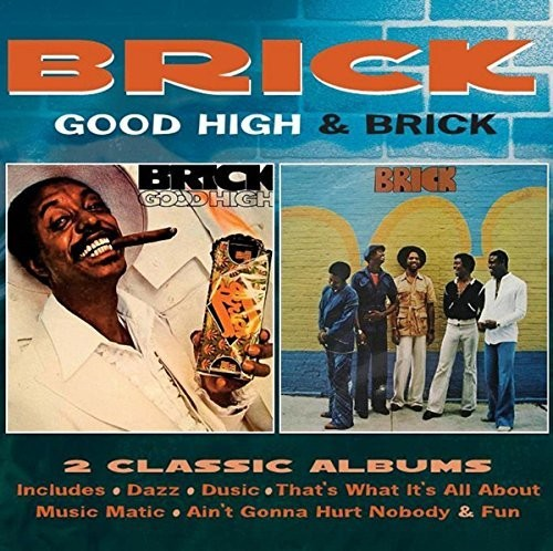 Good High / Brick: Deluxe Edition