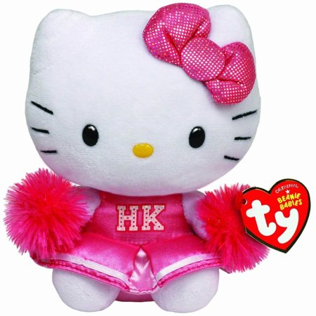 Ty toys Beanie Baby Hello Kitty - Hello Kitty Beanie Babies Halloween