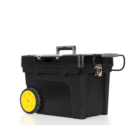 Stanley Mobile Tool Chest With Removeable