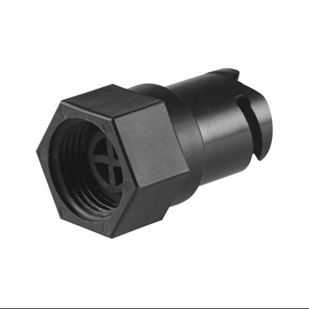 Fiskars Garden Watering 500gfa Leakfree Hose Faucet Adapter