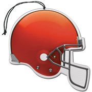 NFL Cleveland Browns Gel Air Freshener , 3-Pack
