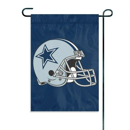 DALLAS COWBOYS GARDEN / CAR WINDOW FLAG for $<!---->