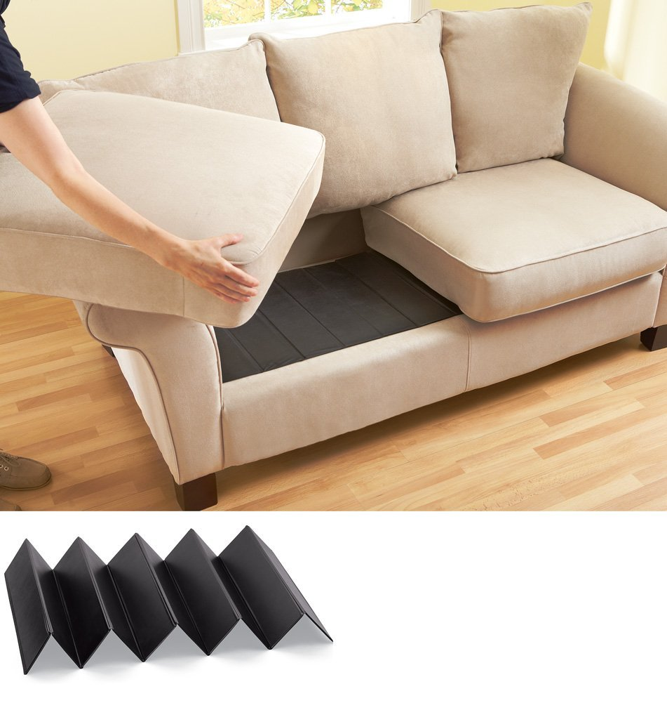 Collections Etc Sofa Under Cushion Support Panel